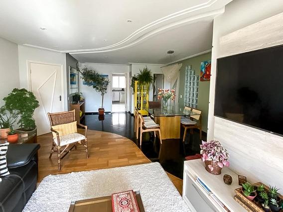 Apartamento Para Aluguel - Barcelona, 3 Quartos, 140 - 893108391