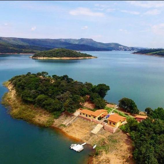 Sítio Rural À Venda, Face Das Águas, Guapé. - Si0063