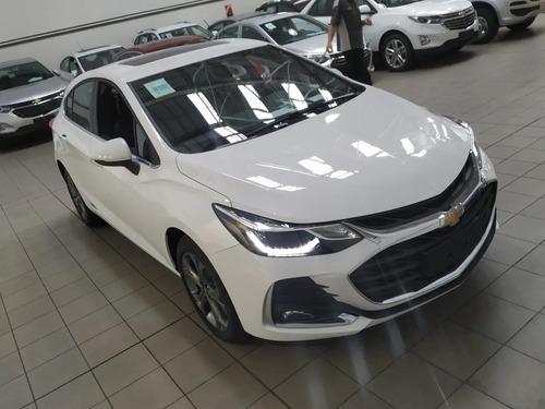 Chevrolet Cruze Ltz Automático 5 Puertas 1.4 N Turbo 2021 Em