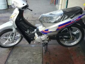 Moto Scooter Hao Bao Hb110 0km R$3990a Vista Ou 12x Cartão