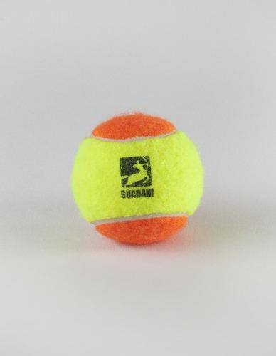 Bola Tênis Soft Da Turma Do Júnior