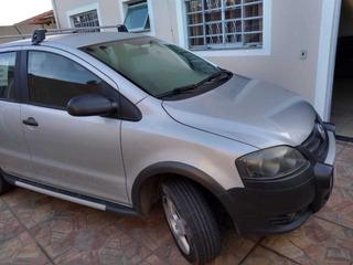 Volkswagen Crossfox 1.6 Vht Total Flex 5p 2010