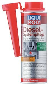 Limpia Inyectores Liqui Moly Diesel Motores Common Rail