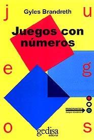 Juegos Con Números, Brandeth, Ed. Gedisa