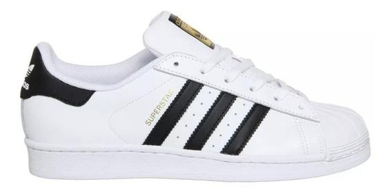 Zapatillas Adiddas Superstar Originales Dama Y Caballero