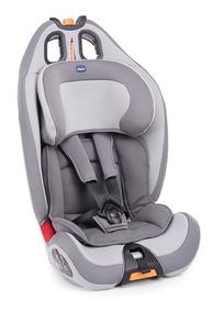 Cadeira Para Auto - De 09 A 36 Kg - Gro-up 123 - Elegance -