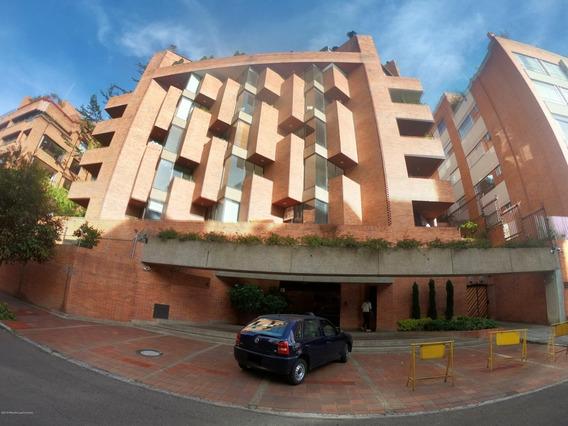 Vendo Apartamento Los Rosales Mls 20-494