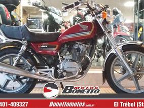 Honda V-men 125 - 2010 - 7150 Km - Bonetto Motos -