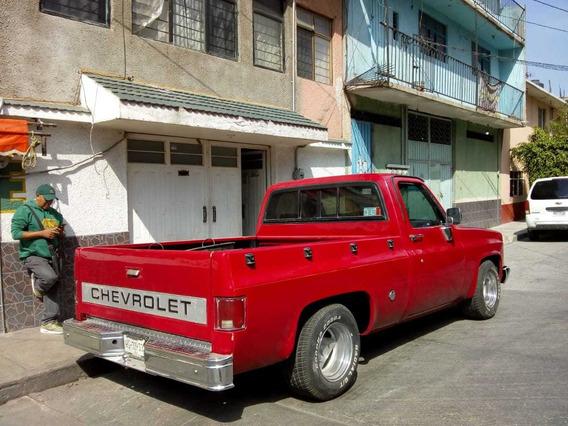 Chevrolet Cheyenne Hunter