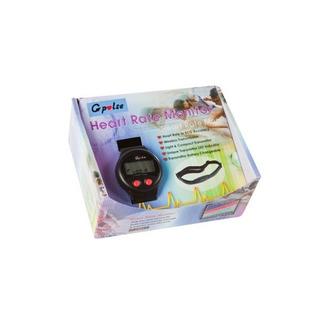 Relógio Frequencímetro G-pulse