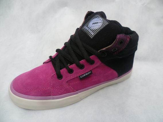 Casbah Shoes, Botas De Cuero Vacuno.