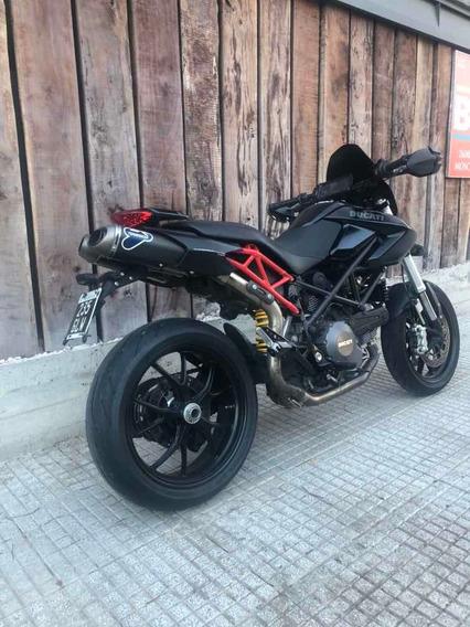 Ducati Hypermotard 796 Opcion Termignoni Monster 821 1200