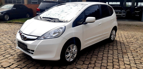 Honda Fit Lx 1.4 Flex