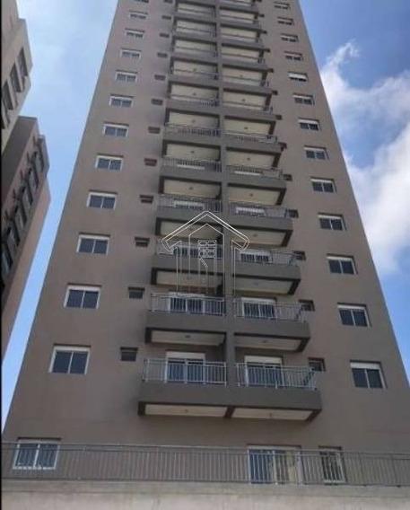 Apartamento Em Condomínio Padrão Para Venda No Bairro Vila Scarpelli - 10636agosto2020