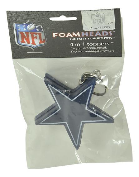 Chaveiro Dallas Cowboys Nfl