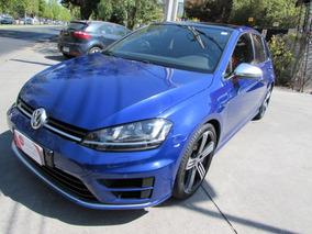 Volkswagen Golf 2.0 R Tsi Aut 7 Vel