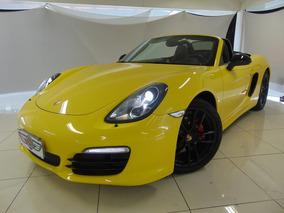 Porsche Boxster 2.7 2014