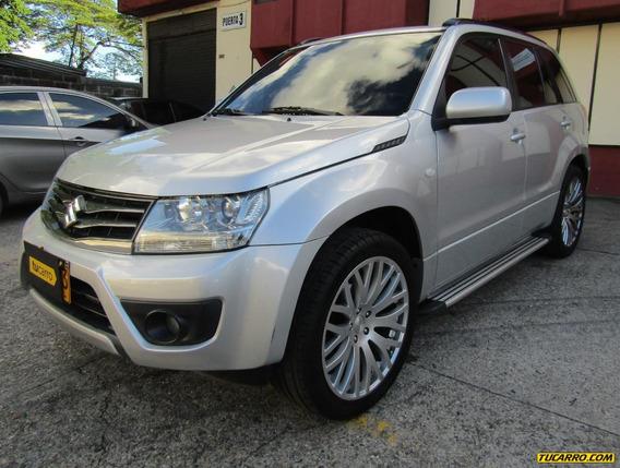Suzuki Grand Vitara Derco