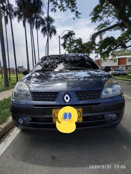 Renault Clio Clio Ii Authentic