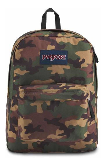 Mochila Jansport Superbreak Original 25lts