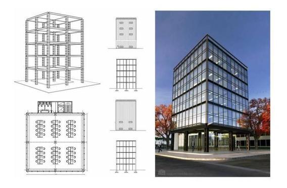 Venta De Edificio/estructura Industrial En Zárate