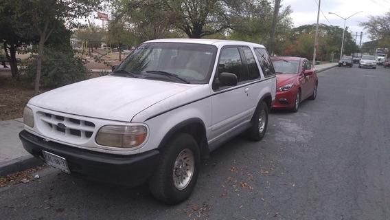 Ford Explorer 4.0 3p Sport V6 4x2 Mt 1998
