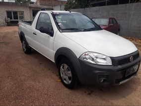 Fiat Strada 1.4 Working Cs 2015