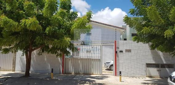 Residencial Aretha Dantas - T02-27