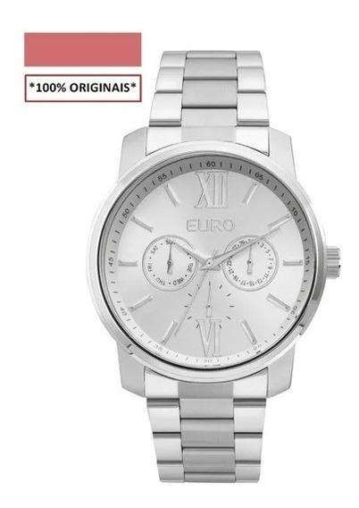 Relógio Euro Eu6p29agv