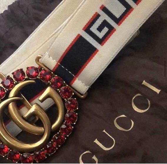Cinturón Gucci Para Dama