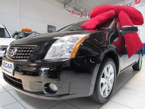 Nissan Sentra S 2.0 16v-cvt 4p 2008