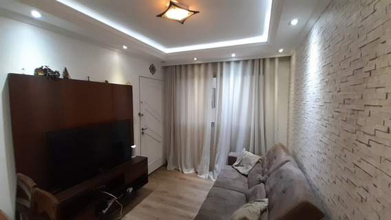 Apartamento Na Mooca - 349 Mil
