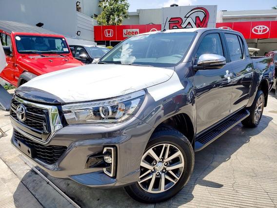 Toyota Hilux Revo 2019 0 Km