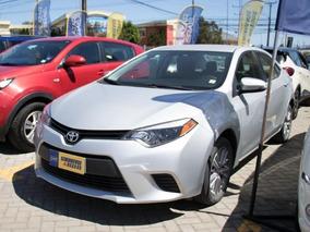 Toyota Corolla Corolla 1.8 2016