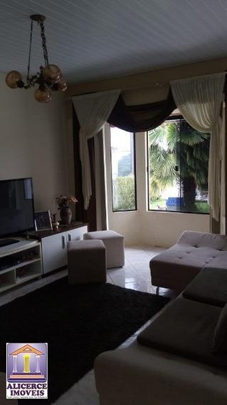 Excelente Casa Com 140 M² Em Terreno De 360 M² Localizado No Jd Moteleski/ Porto Das Laranjeiras- Araucaria - C-688 - 33185942
