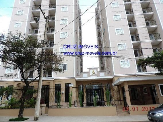 Apartamento Campolim, Sorocaba, Para Locação, 2 Dm, Suíte, Varanda Gourmet - Ap00469 - 67664856