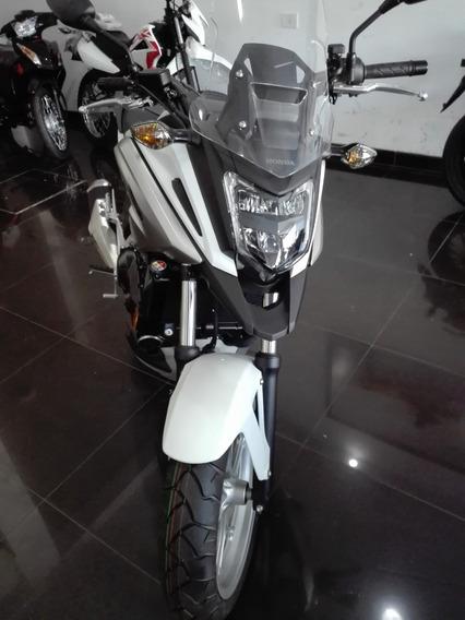 Honda Nc 750x En Motolandia
