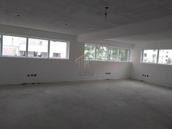 Sala Comercial Em Condomínio Para Venda No Bairro Centro - 12470agosto2020