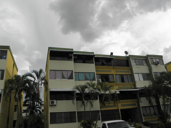 Venta Apartamento Los Andes.san Diego.20-7757 Mcl