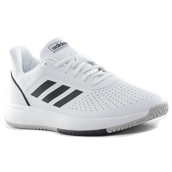 Zapatillas Courtsmash Ftwr adidas
