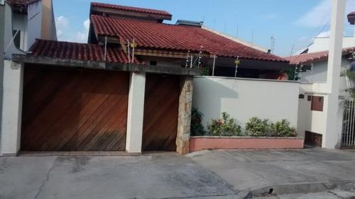Casa Com 3 Dormitórios À Venda, 247 M² Por R$ 1.100.000,00 - Jardim América - Sorocaba/sp - Ca1853
