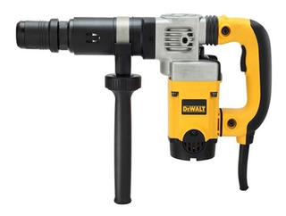 Martillo Demoledor Dewalt 1050w 8.8joules Hexag 17mm D25580