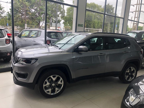 Jeep Compass Sport At6 2021