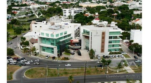 Imagen 1 de 9 de Oficina En Renta En Cancun