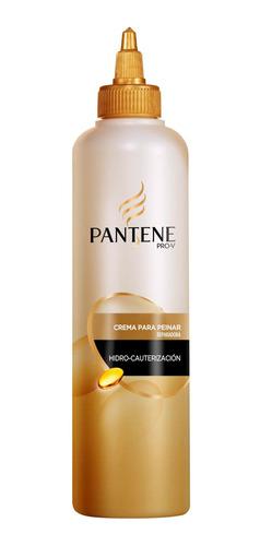 Crema De Peinar 300 Ml Pantene Hidro-cauterización