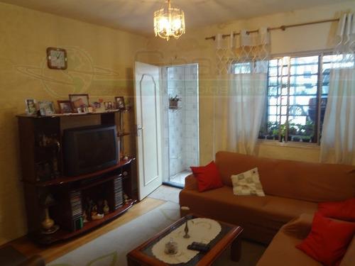 Casa Sobrado Para Venda, 2 Dormitório(s) - 4103