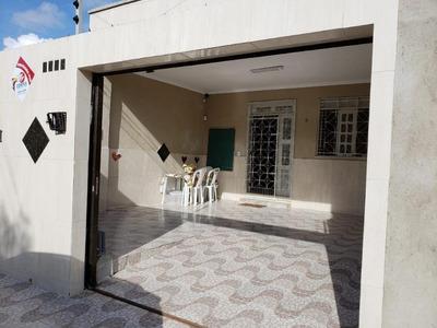 Excelente Casa Plana No Bairro Jardim América - Ca0919