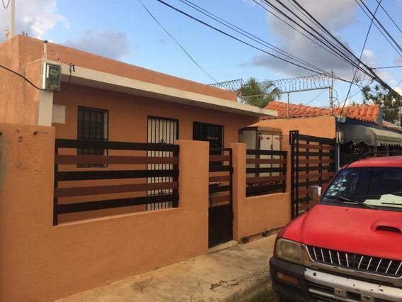 Casa De Un Nivel Ciudad Kolosal Aut San Isidro