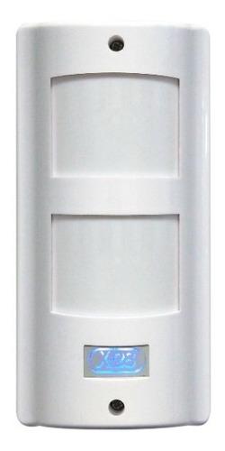 Detector Infrarrojo Exterior Dual Mx51 X28