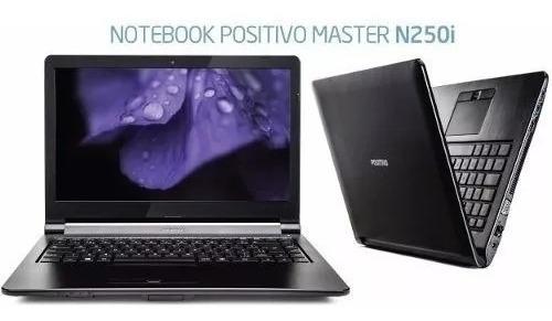 Notebook Posiitivo Intel Core I5-4200 8gb 500gb Dvd-rw Win10